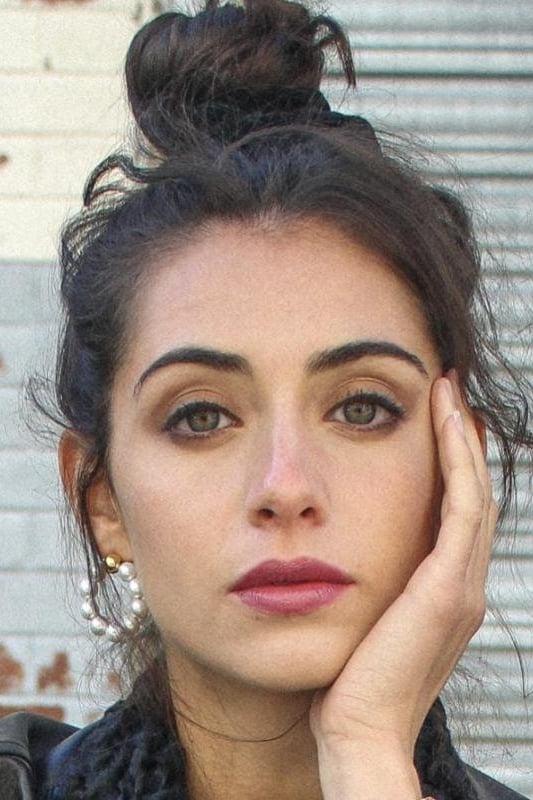 Rébecca Benhamour