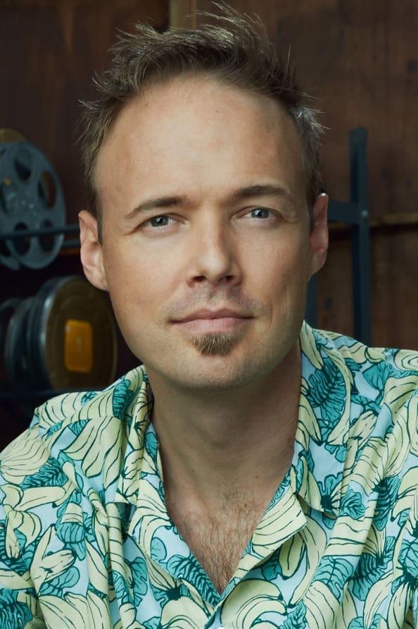 Brian D. Scott