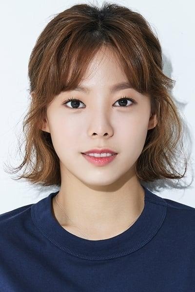 Yoon Ji-won