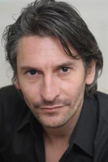 Nicolas Abraham