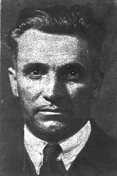 Virgil Miller