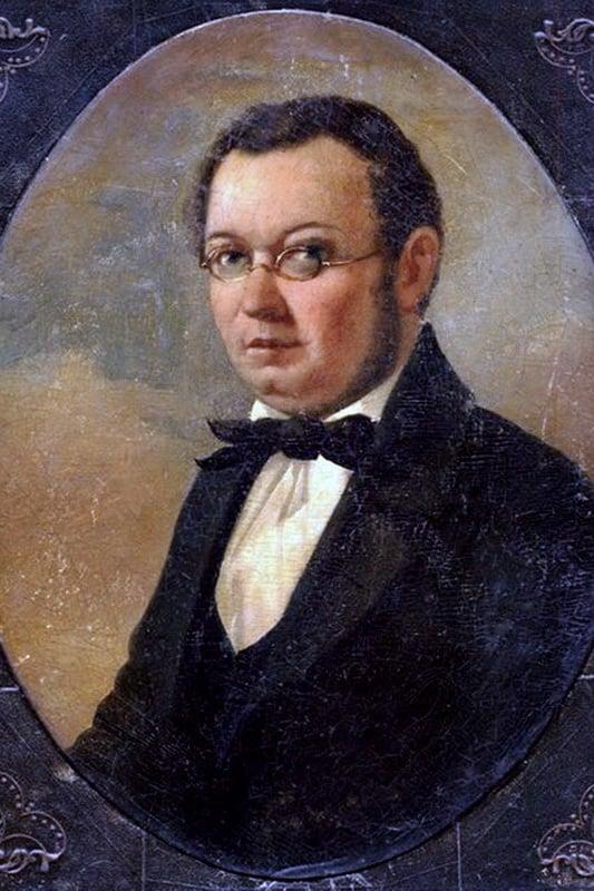 Pyotr Ershov