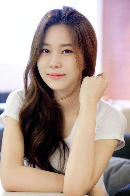 Kim So-young