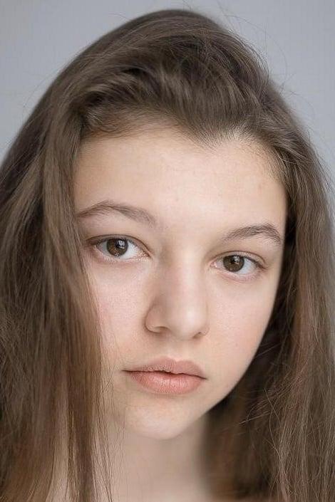 Valeriya Yolkina
