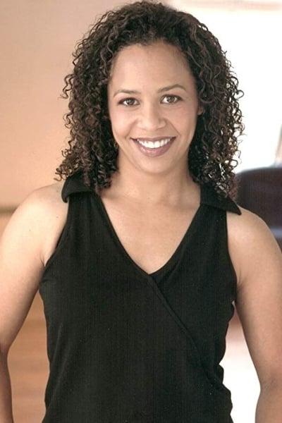 Nicole Callender