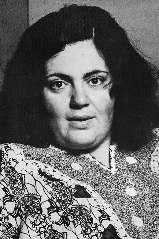 Marilena Cury