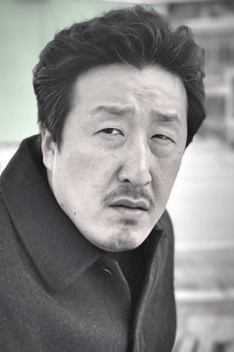 Hyun Bong-sik