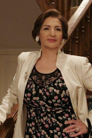 Laila Ezz El Arab
