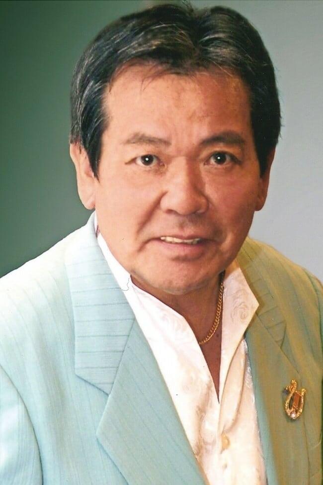 Yasushi Suzuki