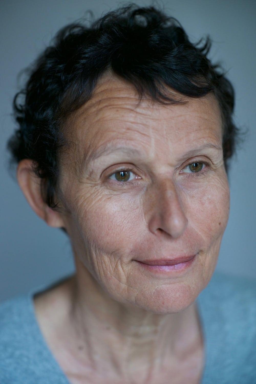 Myriam Vinocour