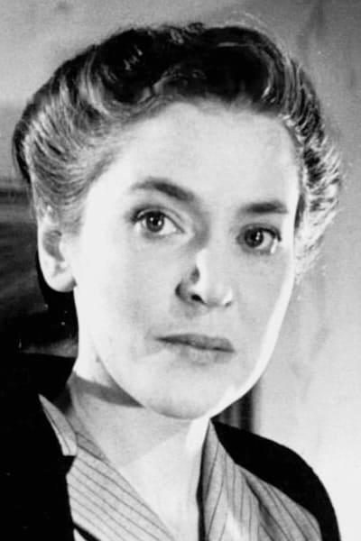 Eivor Landström