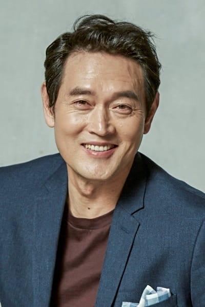 Kim Myeong-su