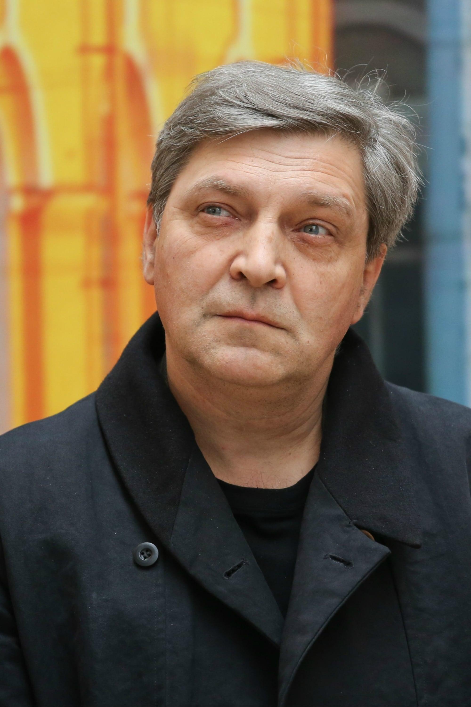 Aleksandr Nevzorov