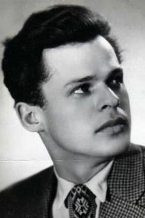 Nikolay Pogodin