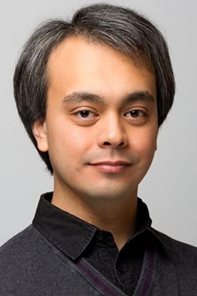 Omar Alboukharey