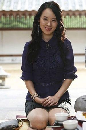 Park Hee-jin