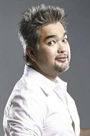 Jeffrey Santos