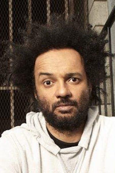 Derrick Beckles