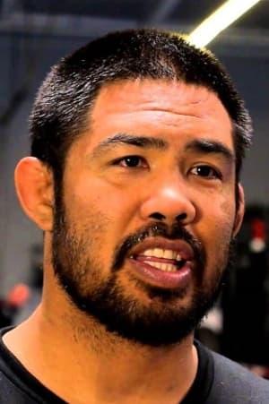 Mark Muñoz