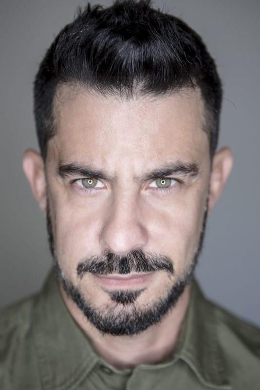 Roberto San Martín