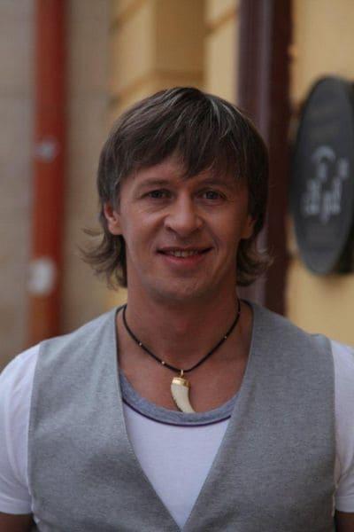 Sergey Isayev
