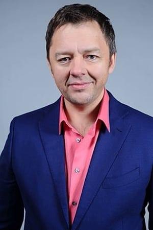 Sergey Netiyevskiy