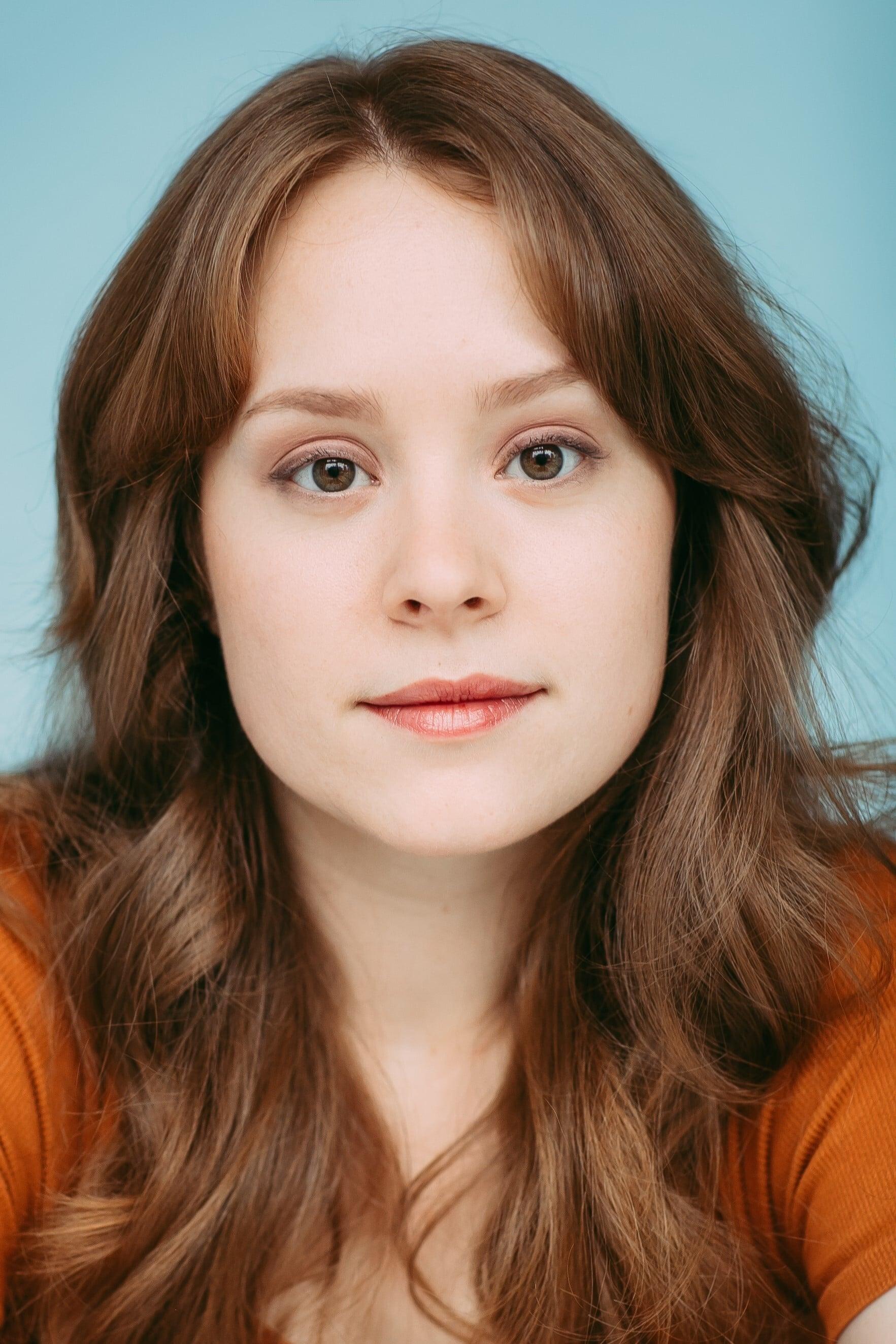 Rebecca Wass