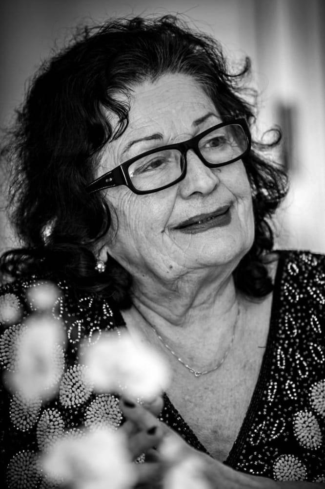 Elmira Shabanova