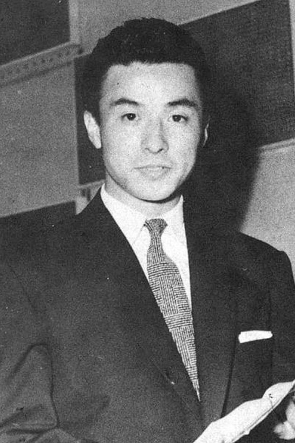 Hashizo Okawa