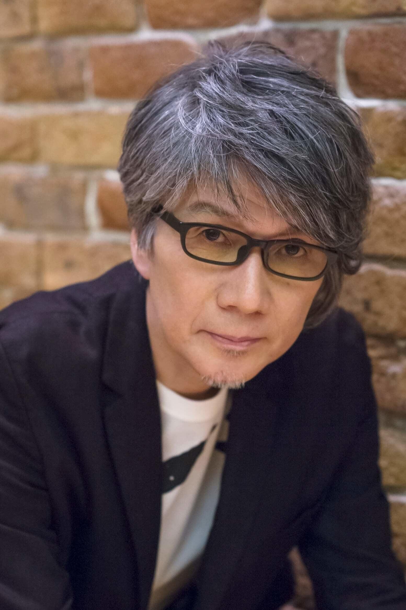 Ryo Yoshimata