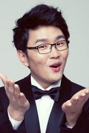 Hyeong-Bin Yoon