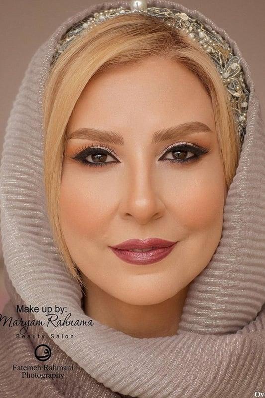 Marjaneh Golchin