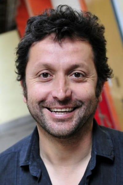 Daniel Alcaíno