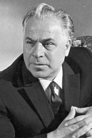 Ismail Daghistanli