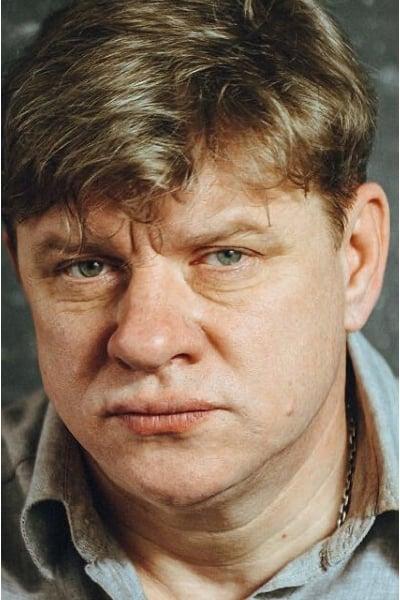 Dmitriy Blokhin