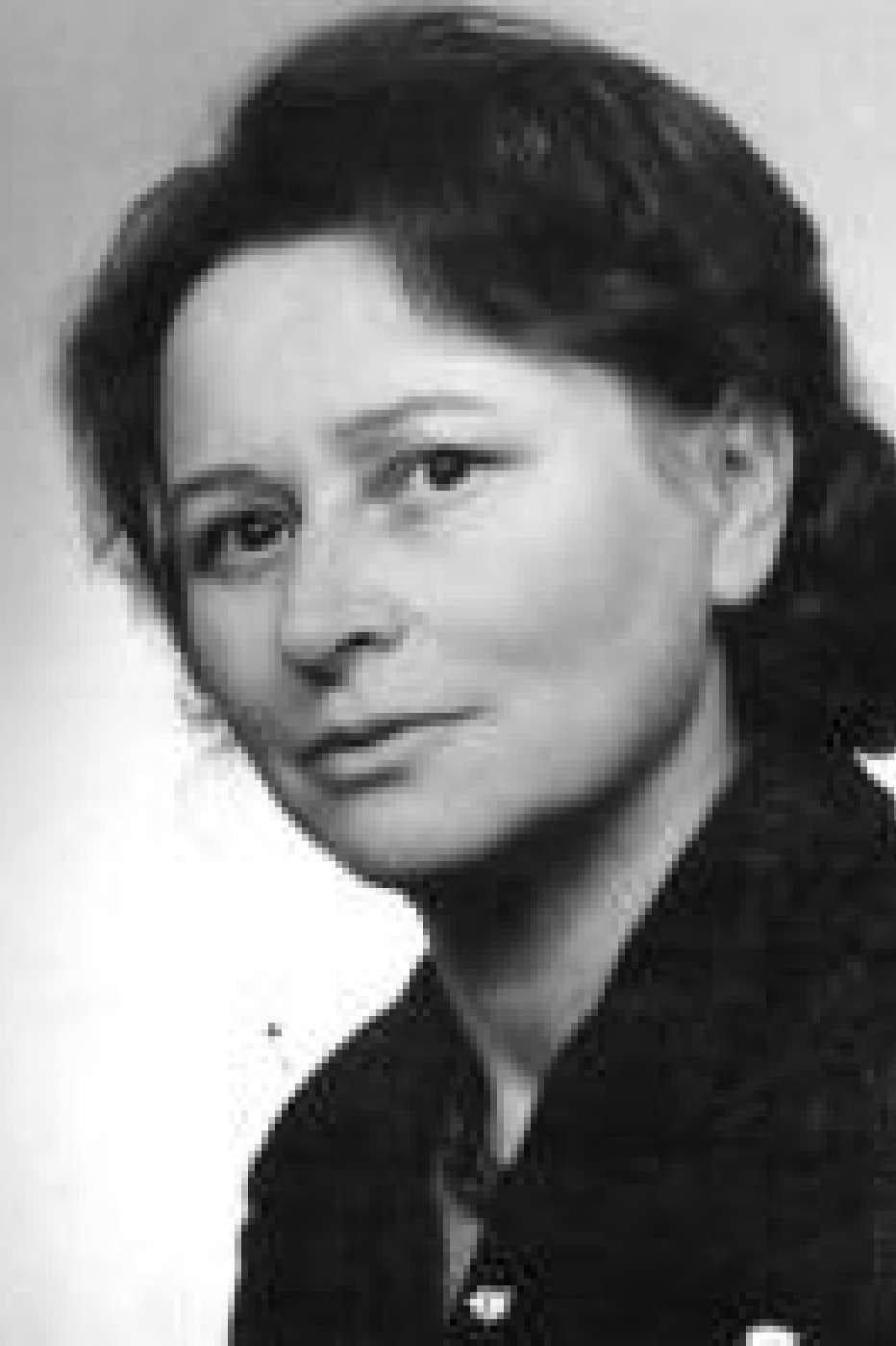 Stefania Staszewska