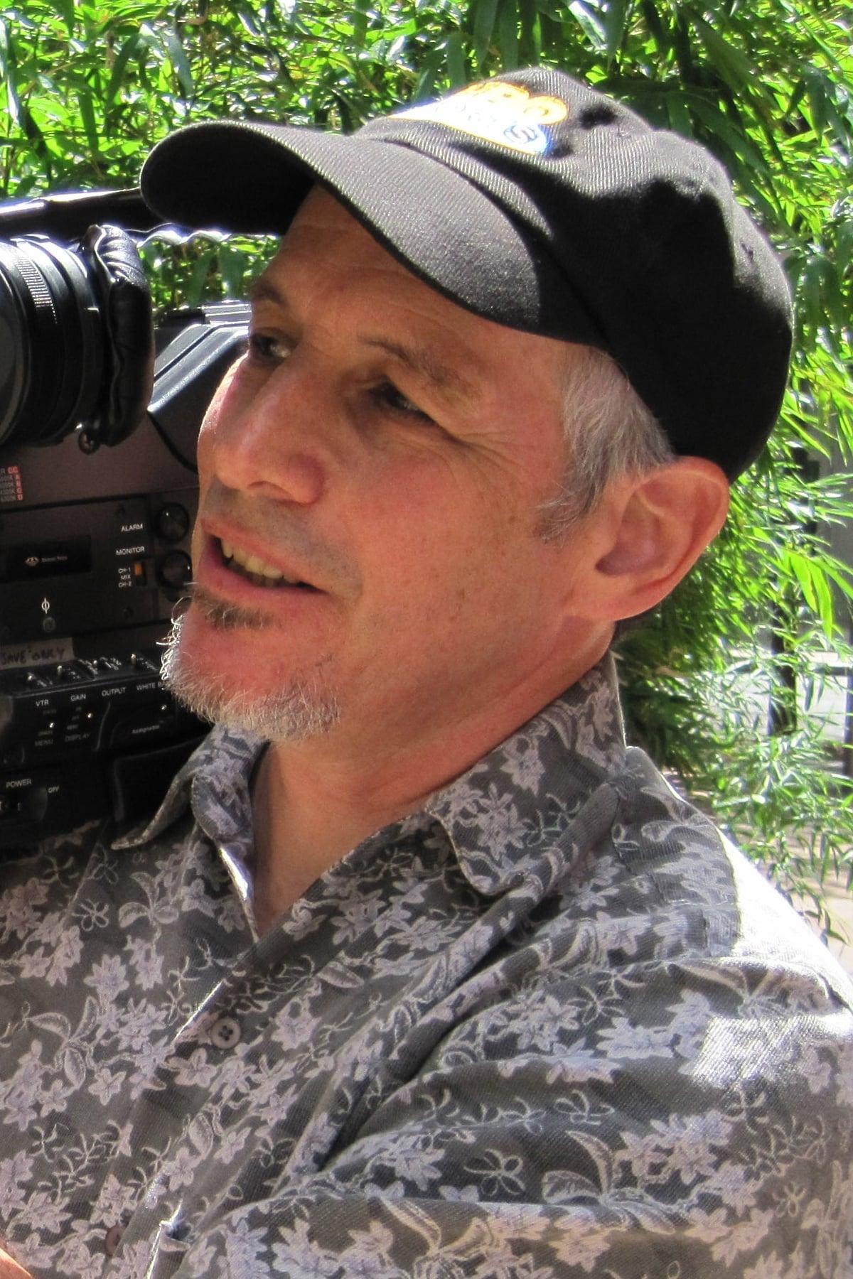 Jeffrey Peter Byrd