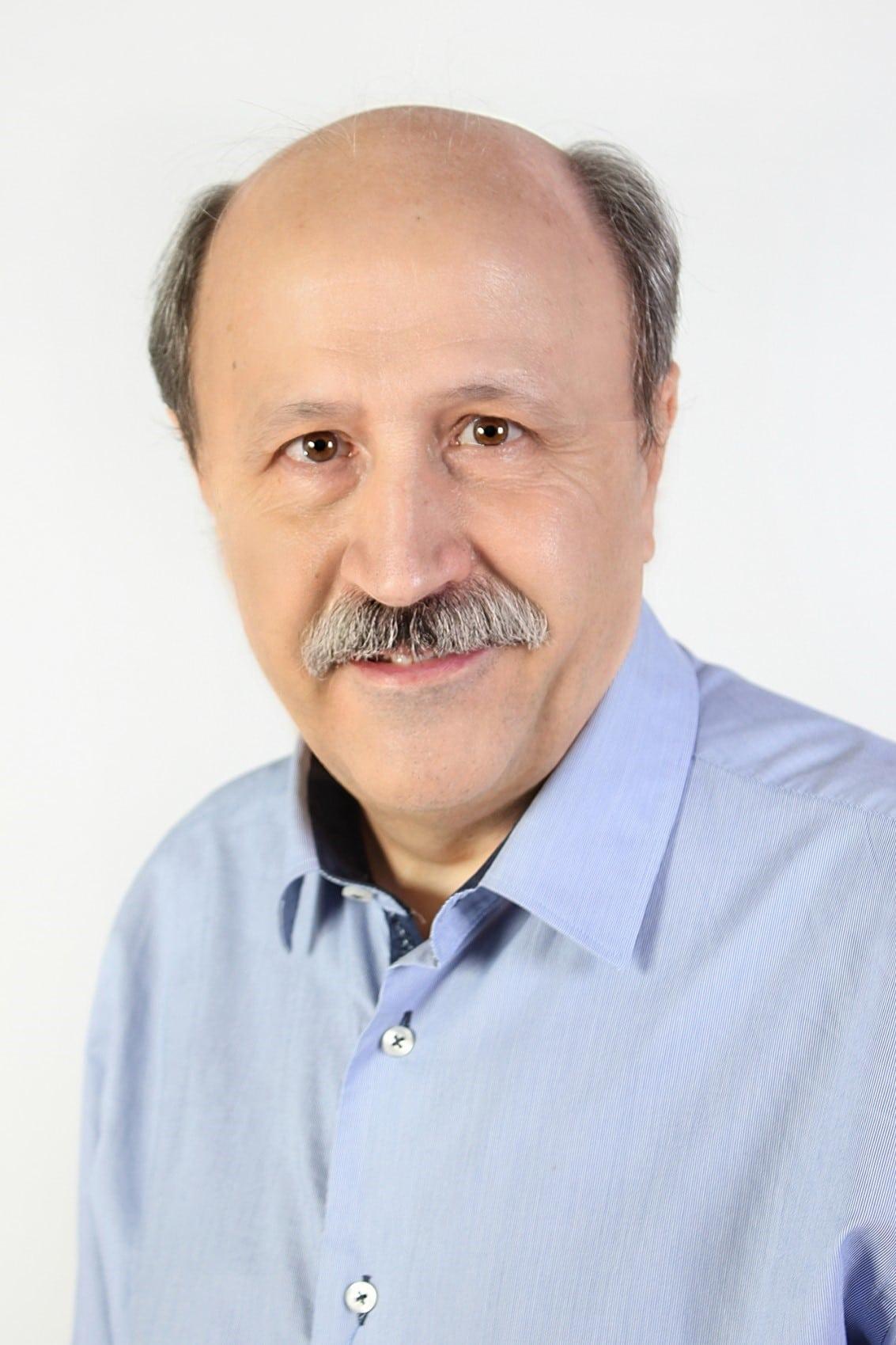 Antonio Chamorro