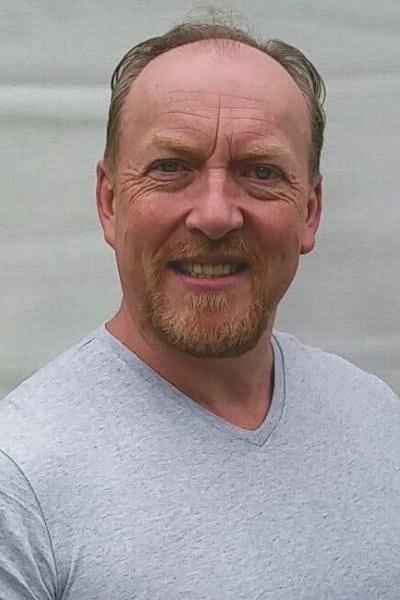 Pete Buzzsaw Holland