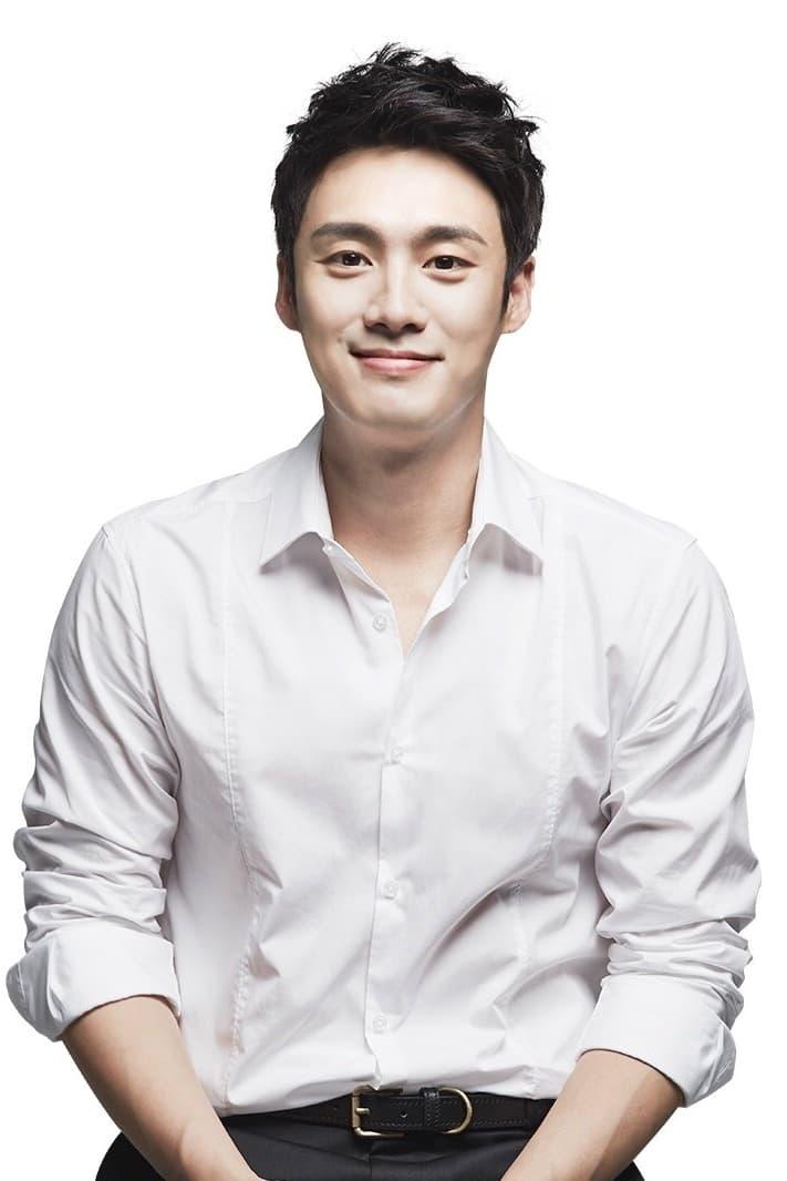 Oh Sang-jin