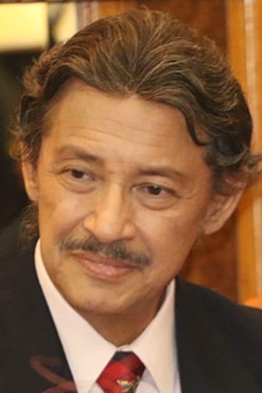 Chinggoy Alonzo