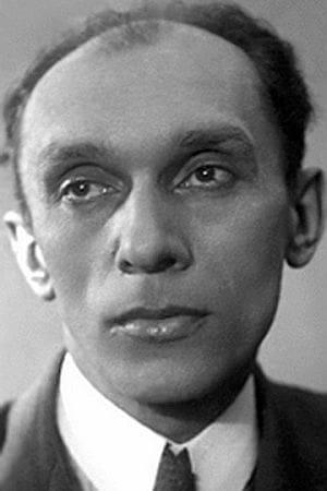 Sergei Karnovich-Valua