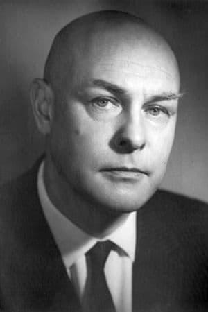 Sergei Polezhayev
