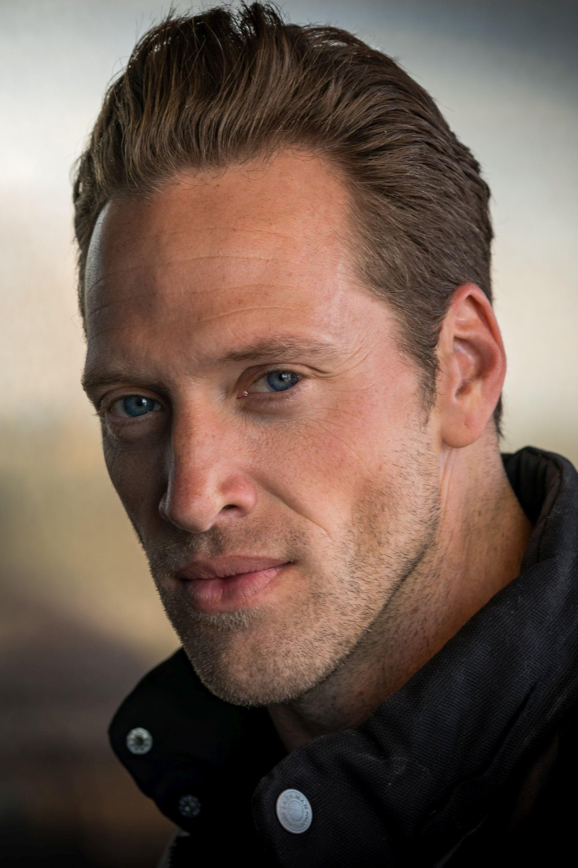 Chris Casson