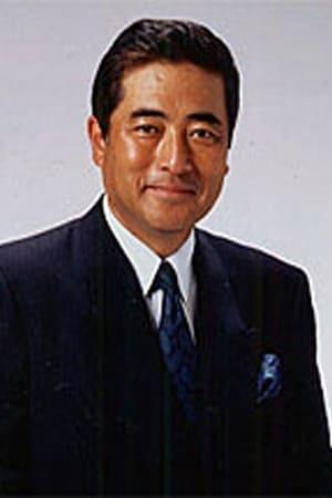 Homare Suguro