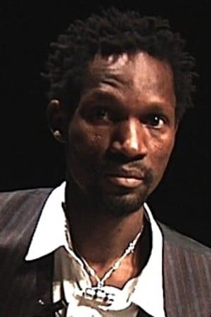 Pedro Kouyaté