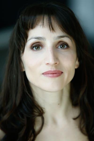 Valeria Dafarra