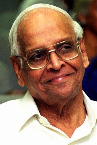 P Bhaskaran
