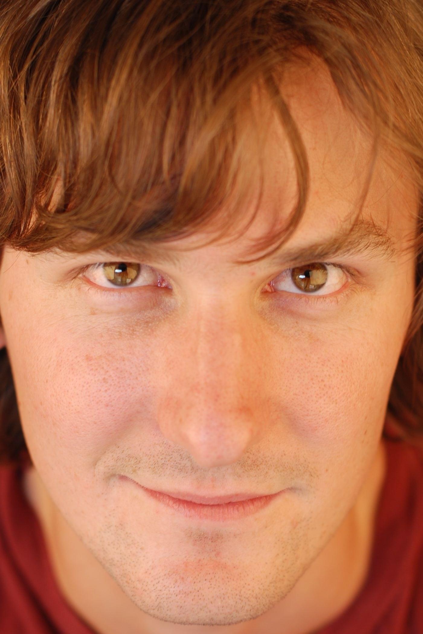 Nicholas Daly Clark