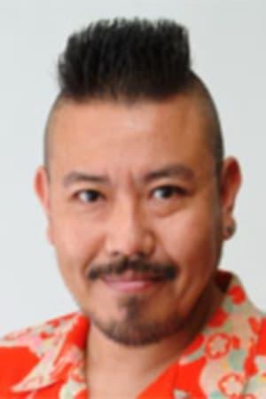Kong Kuwata